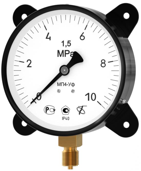 МП4-Уф 0...10 кгс/см2 манометр